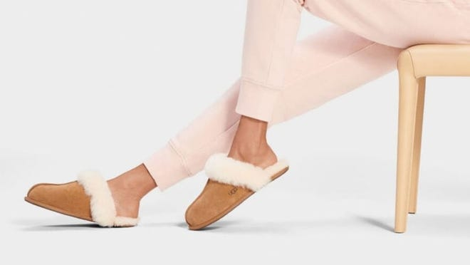 Los mejores regalos para la abuela: pantuflas