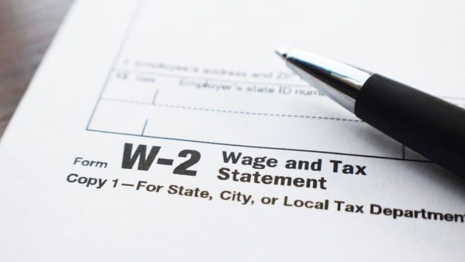 Tax Day was extended to May 17, 2021.