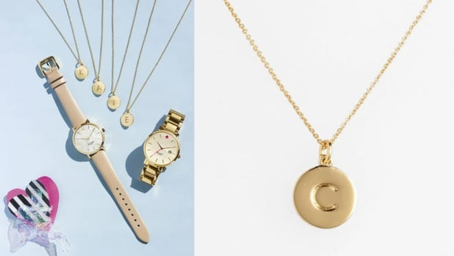 Best Mother's Day gifts: Kate Spade Pendant Necklace