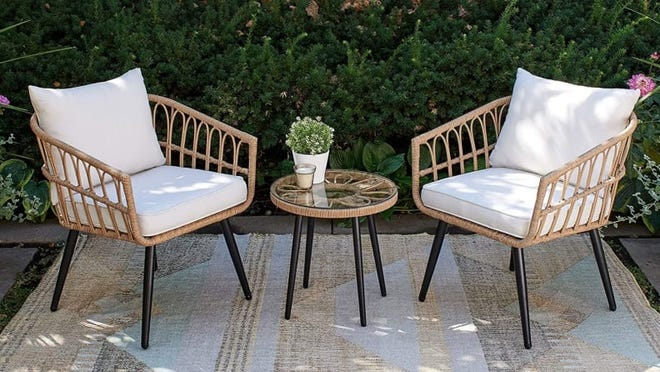 15 Top Rated Patio Sets That Are, Best Budget Outdoor Furniture Sets