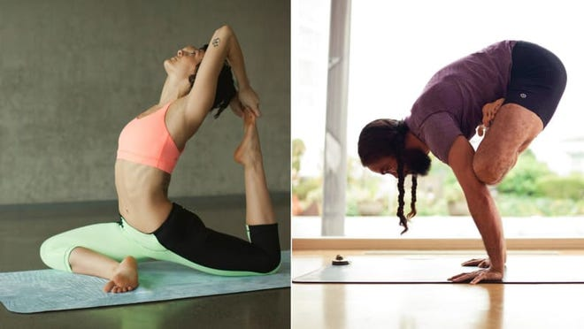 Best Mother's Day gifts: Lululemon The Reversible Mat 5mm