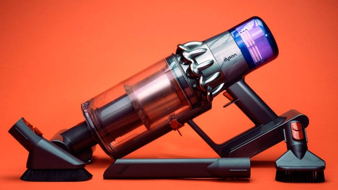You can get the V11 Torque Drive and other stellar Dyson products at QVC.