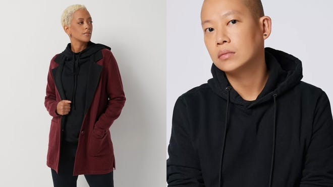 Jason Wu's designs are versatile and easily transition from office to everyday wear.