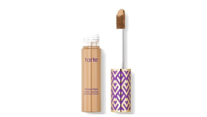 Tarte Shape Tape Concealer is the best concealer we've ever tested.