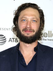 Ebon Moss-Bachrach will appear at Ace Comic Con in