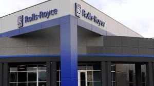 Rolls-Royce's $600 million investment is the largest U.S. investment the company has made since 1995.