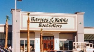 Barnes & Noble Booksellers is closing its Merritt Island store at the end of the year.