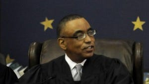 U.S. District Judge Myron Thompson (Montgomery Advertiser, Amanda Sowards)