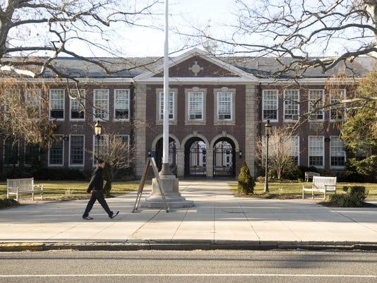 Haddonfield Memorial High School