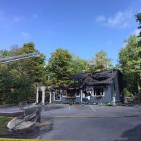 Investigation: Washington Island bakery fire started near computer site