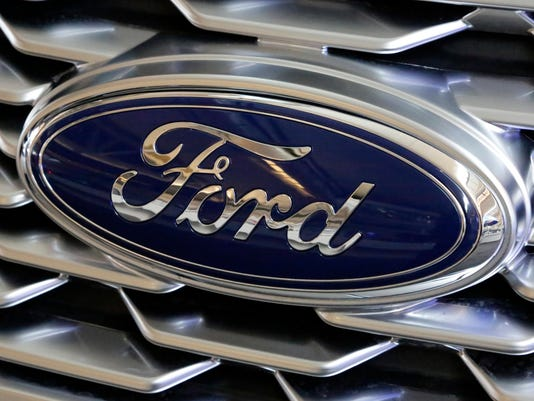 Ford Focus Recall