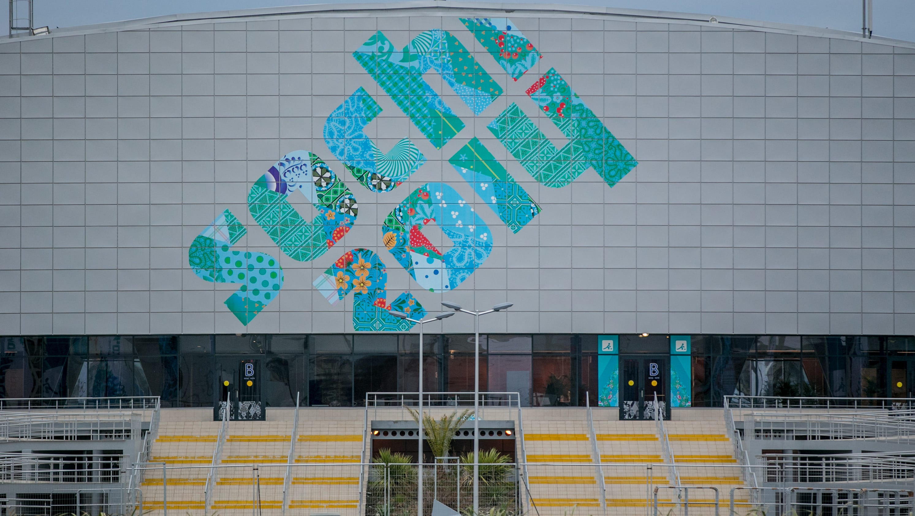 Usoc Receives Email About Sochi Security Threat