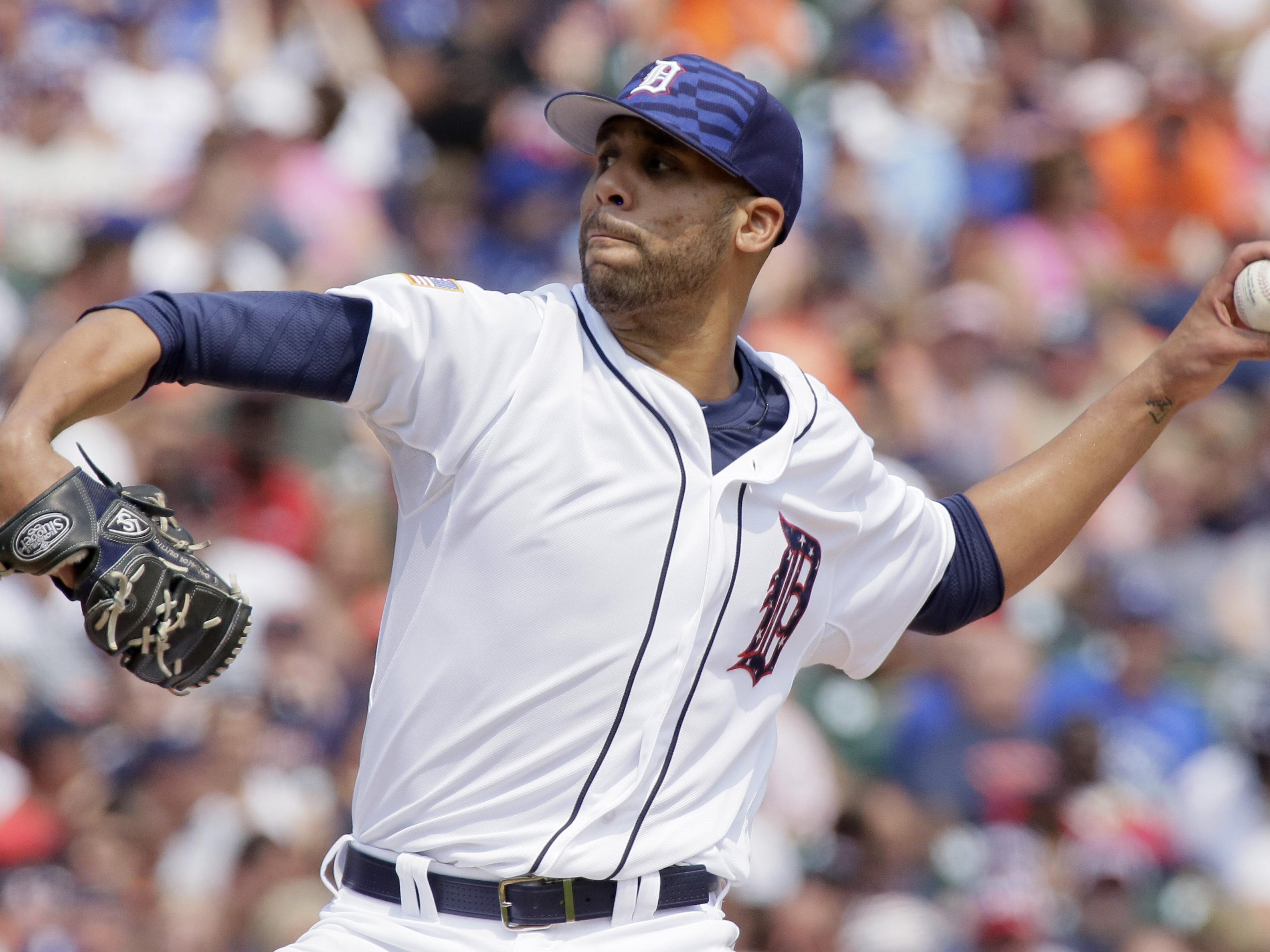 David Price was chosen for the MLB All-Star Game.