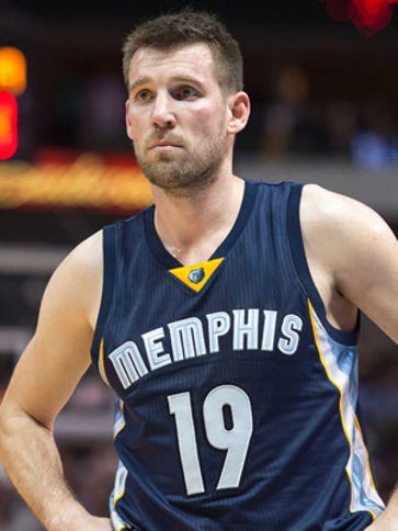 Jan 27, 2015; Dallas, TX, USA; Memphis Grizzlies guard