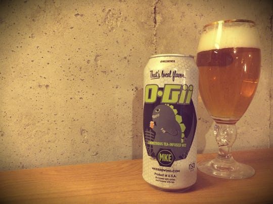Witbier  |  Milwaukee Brewing Co.