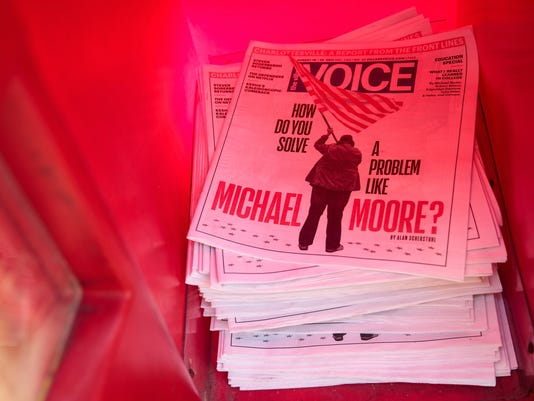 New York City's Longstanding Alt Weekly The Village Voice To Cease Its Print Edition