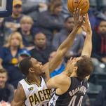 Insider: Pacers beat Nets after players-only meeting led by Paul George