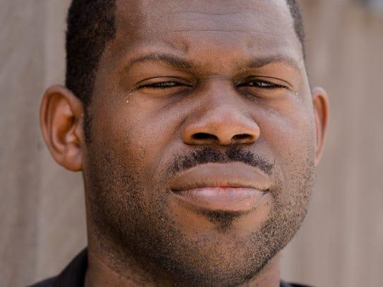 Bam Stanton, 36, Chicago, Illinois