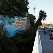 Fate of Everglades Wonder Gardens loan remains in limbo