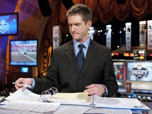 ESPN Todd McShay