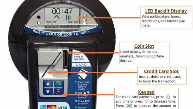 Smart meters have arrived in the City of Birmingham.