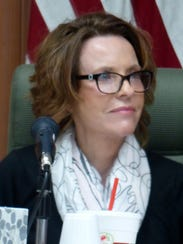 Lincoln County Commissioner Elaine Allen suggested