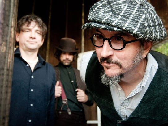 Primus performs at the Rave Tuesday, with Clutch opening.
