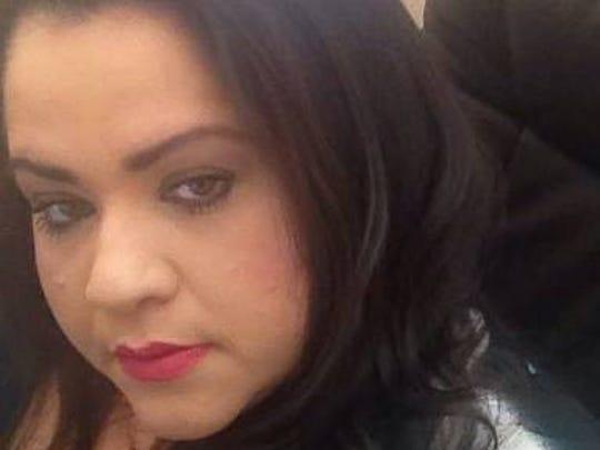 Rosa Sanchez.
