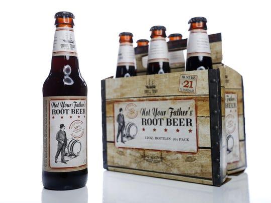 0114 Root Beer Taste Test 01