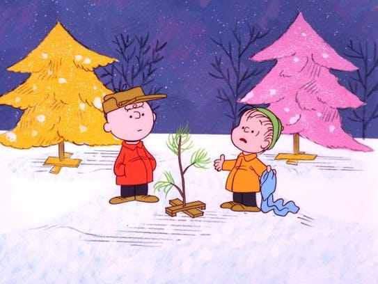 """ABC's """"Charlie Brown"""""""