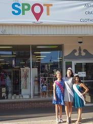 National Miss Amazing Preteen Rylee Howerton, Miss