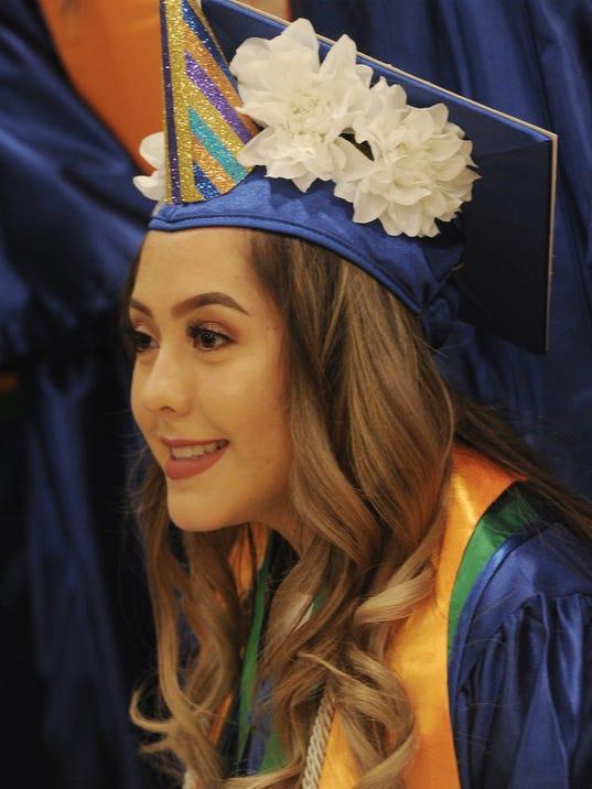Oxnard college graduation 3