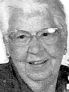 Kathryn (Kate) Proudfoot, 104
