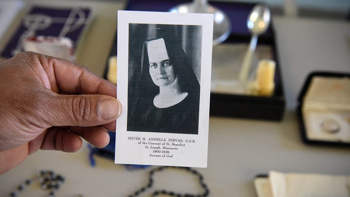 Seeking Sister Annella: Will this nun be Minnesota's first saint?