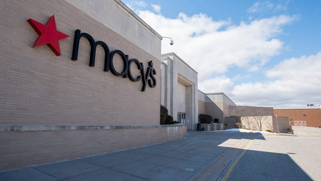 Macy's is closing its location in the Fort Gratiot Birchwood Mall, making it the latest anchor store in the mall to close. A group of students from MSU are studying the mall for a class to help come up with solutions for its future.