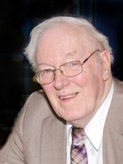George F. Fischer Jr.