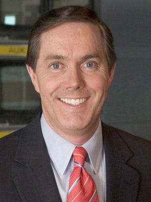 Steve Scully, an Erie native and the senior executive producer and political editor at C-SPAN, is scheduled to moderate the second presidential debate on Oct. 15 in Miami.