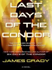 """Last Days of the Condor"""