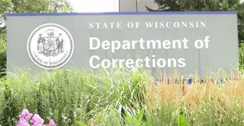 Wisconsin doc sexual offenders