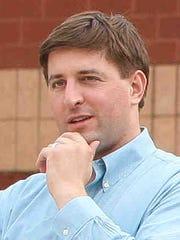 Sen. Bryan Townsend, an attorney at Morris James LP