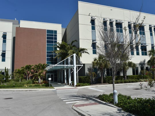 The city of Port St. Lucie has a buyer for the former VGTI, Vaccine & Gene Therapy Institute, building. The 107,000-square-foot research facility is in Tradition Research Park, across from Tradition Medical Center and Torrey Pines Institute for Molecular Studies.