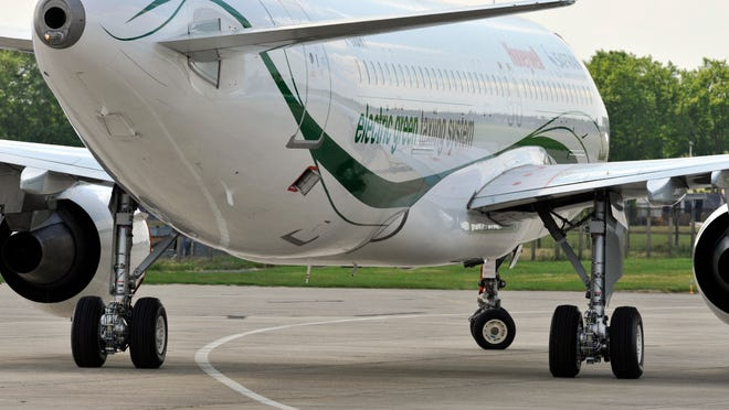 Honeywell Aerospace and Safran have a joint venture developing an Electric Green Taxiing System that promises to save fuel costs.