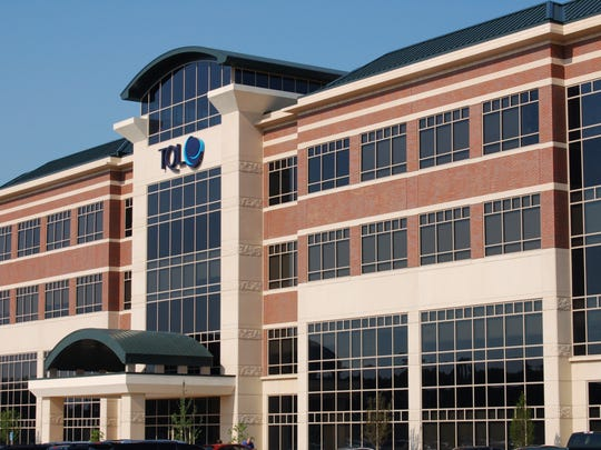 Cincinnati-based Total Quality Logistics celebrates its first appearance on the Fortune Top Places to Work For list.