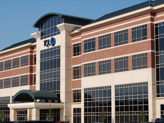 TQL, which has its headquarters building in Union Township, has been named winner of a Best Places to Work award.