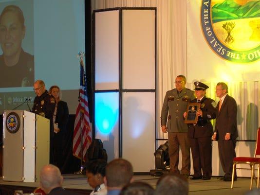 Beth Roach Receiving Award.JPG