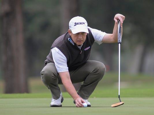 PGA: Sanderson Farms Championship