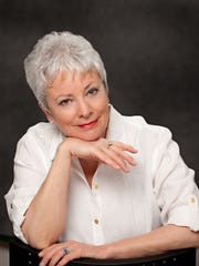 """Cynthia Williams is the author of """"Hidden History of"""