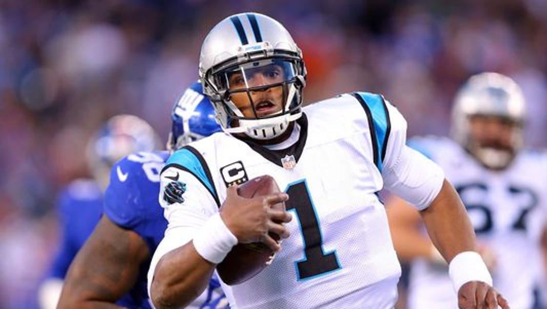 nfl panthers best sportsbook