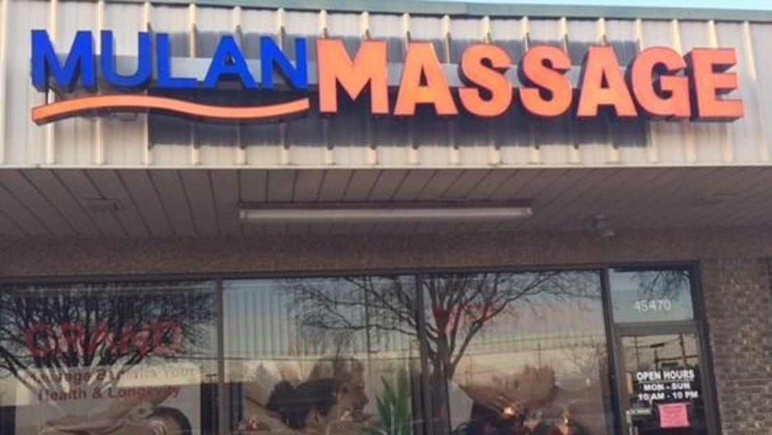 ny massage parlor stor