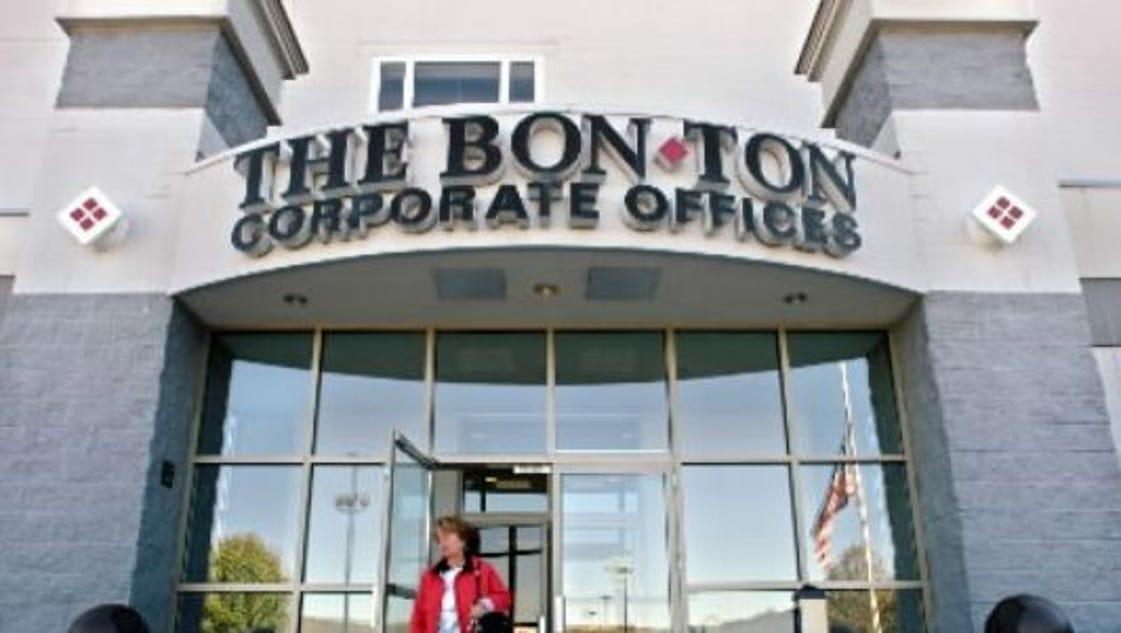 Bon ton clothing store